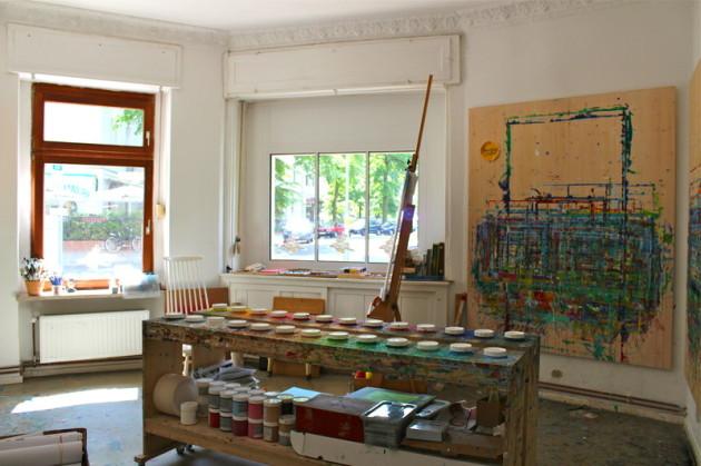 Sommerferienprogramm 2016, Kinderferienprogramm 2016, Malkurs Berlin, Malen für Kinder, Zeichenkurs Kinder, Zeichenkurs Jugendliche
